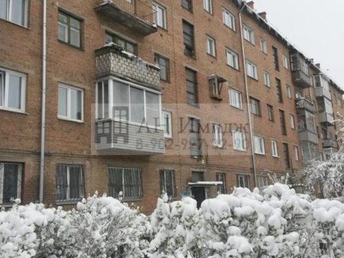 Свердловская ул