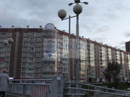 Копылова ул