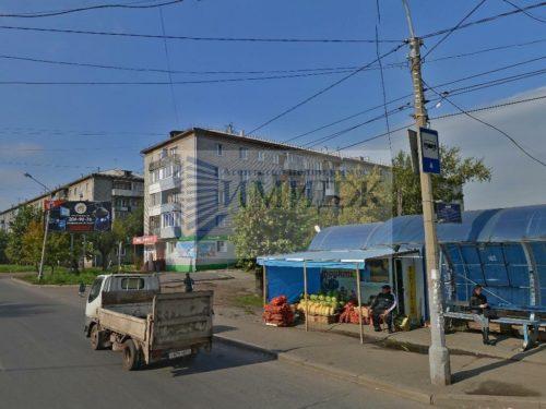 Попова ул