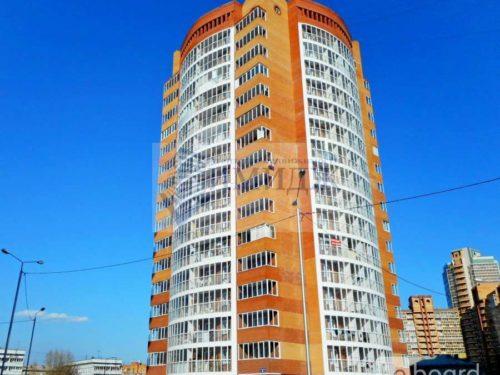 Ленинградская ул