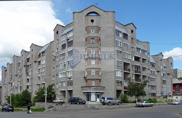 Марковского ул