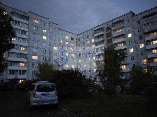 Академгородок ул
